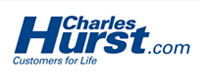 Charles Hurst, AP Signs Client