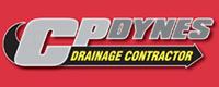 CP Dynes, AP Signs Client