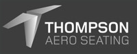 Thompson Aero Seating, AP Signs Client